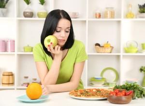Соблюдай диету