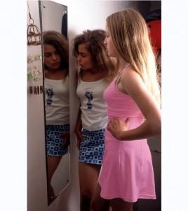 Девочки-подростки