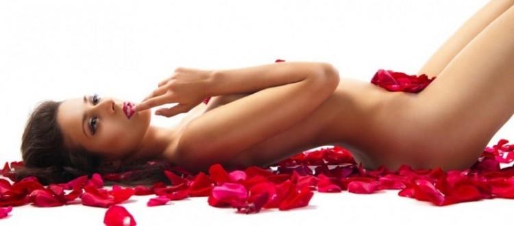 Процесс менструациии
