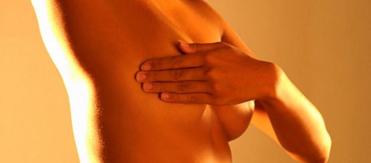 болят груди