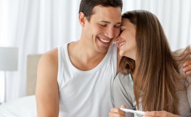 Известие о беременности