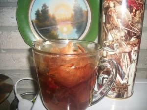 стакан отвара