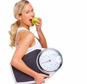 диета при месячных