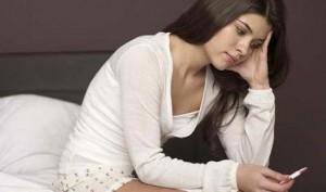 Задержка при приеме противозачаточных таблеток
