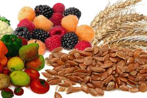 Эстроген в продуктах растительного происхождения