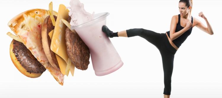 Аппетит и месячные