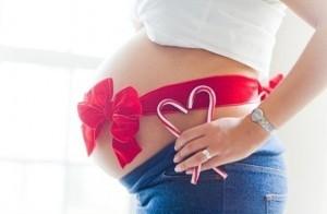 Признаки рождения девочки при беременности