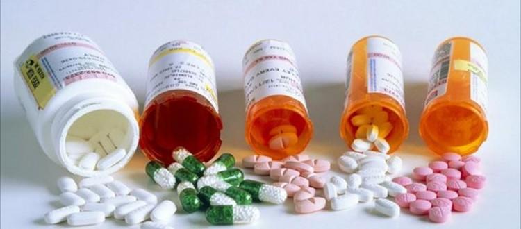 эстроген в таблетках