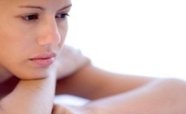 Выделения после менструации