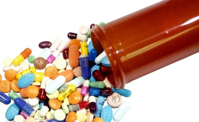 Задержка после антибиотиков