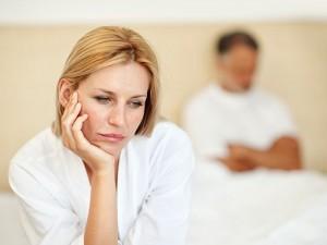 Возраст - препятствие беременности