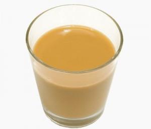 Молоко с йодом для месячных