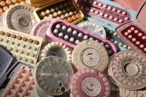 Использование оральных контрацептивов