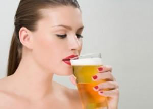Эстрогенное пиво
