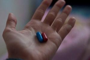 Два основных вида таблеток