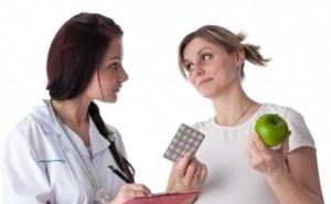 Витамины и таблетки