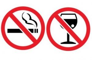 Избавьтесь от вредных привычек
