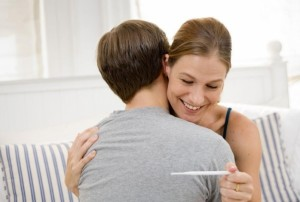 Как узнать о наступлении беременности