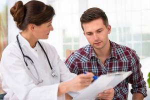 Планирование беременности по-мужски