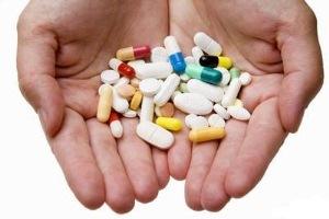 Совместимость с другими таблетками