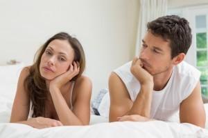 месячные» и сексуальная активность мужчины