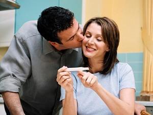 отсутствие месячных и беременность