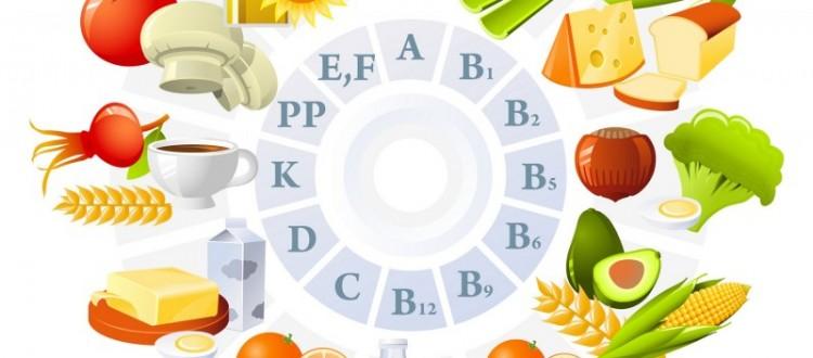 Комплекс витамин