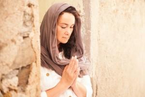 Молитва о зачатии