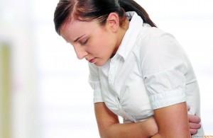 Острая форма эндометрита