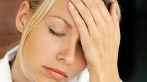 предменструальная боль