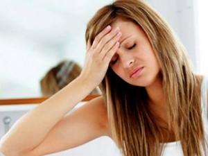 Симптомы беременности при месячных