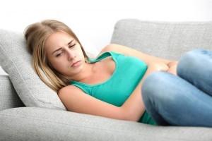 Формирование менструального цикла