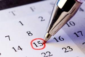 Определить дату овуляции