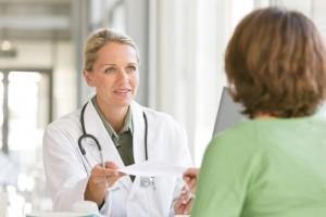 Причины возникновения предменструальной боли