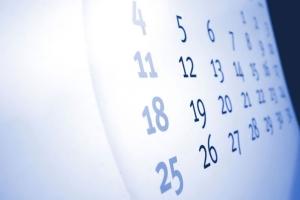 Календарь зачатия ребенка