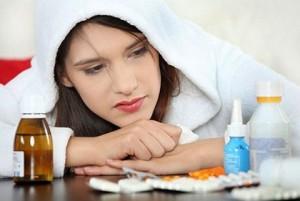 Болезни и воспаления