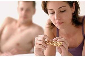 оральные контрацептивы и беременность