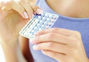 остановка месячных и медикаменты