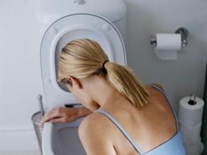 Признаки токсикоза: когда начинается, как облегчить