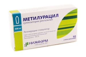 Метилурацил – более подробно