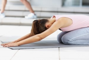 Упражнения, полезные для организма